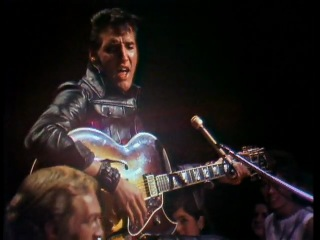"Elvis Presley - Trying To Get To You (1968, Live on ""Comeback"")"