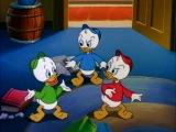Утиные истории / Duck Tales Серия 59 Сезон 1 - Ни капельки не страшно